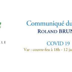 Communiqué du Maire 10 janvier 2021-1