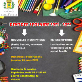 Affiche-inscriptions-2021-2022